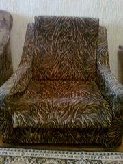 Мягкая мебель - кресло 2шт