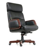 Кресло руководителя CHAIRMAN 417(коровья кожа)