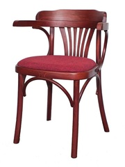 Венские деревянные стулья и кресла