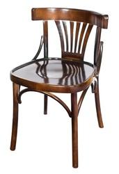 Венские деревянные стулья и кресла для ресторана